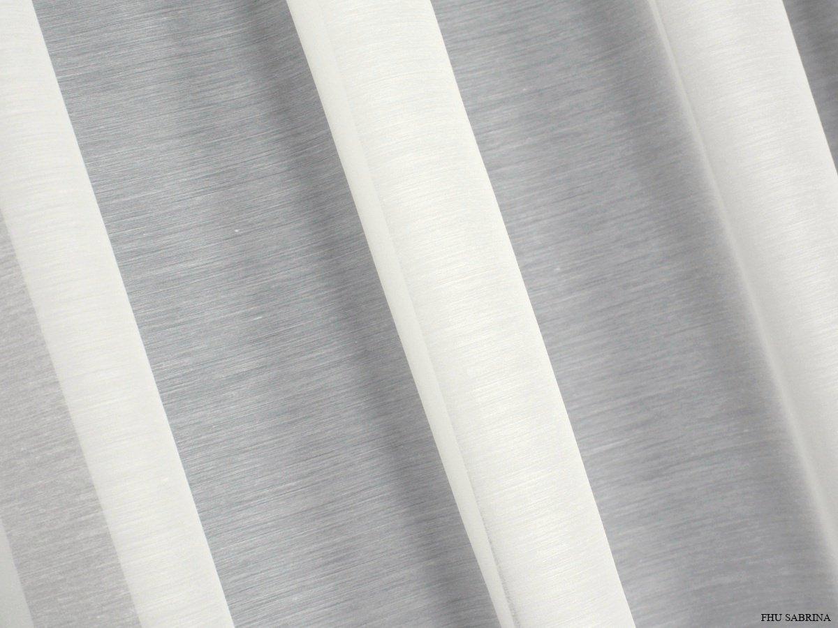 Naturalne Firany Z Batystu Batyst Typu Deszczyk Pabra Krem 290